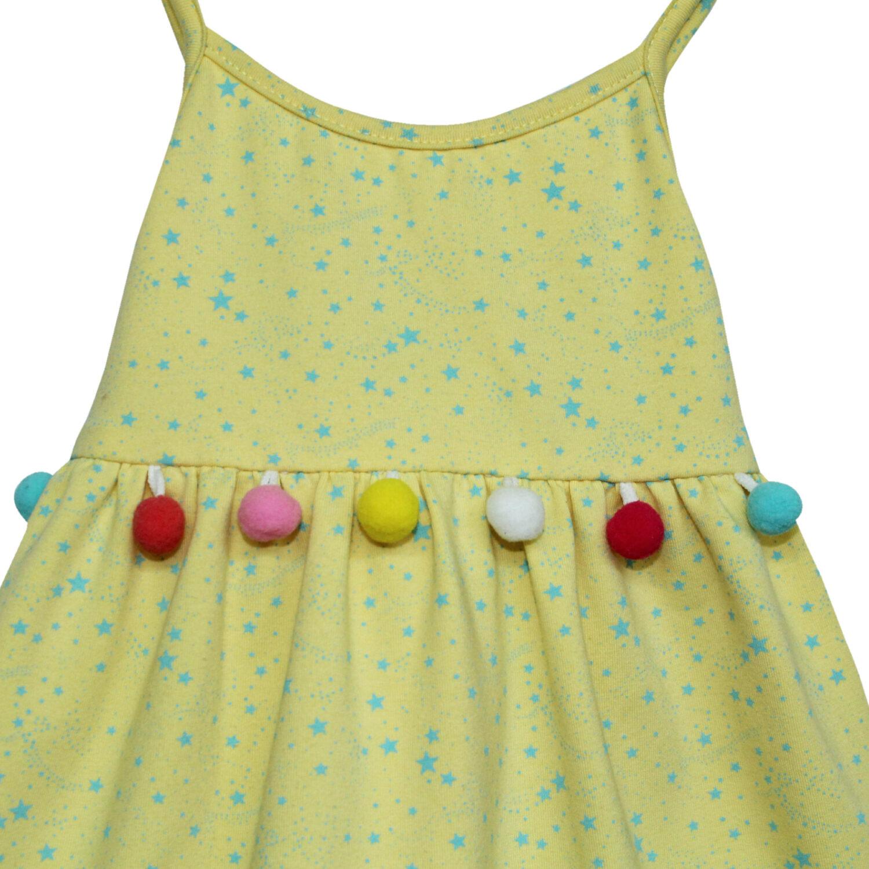 Vestido Niña Asoleador