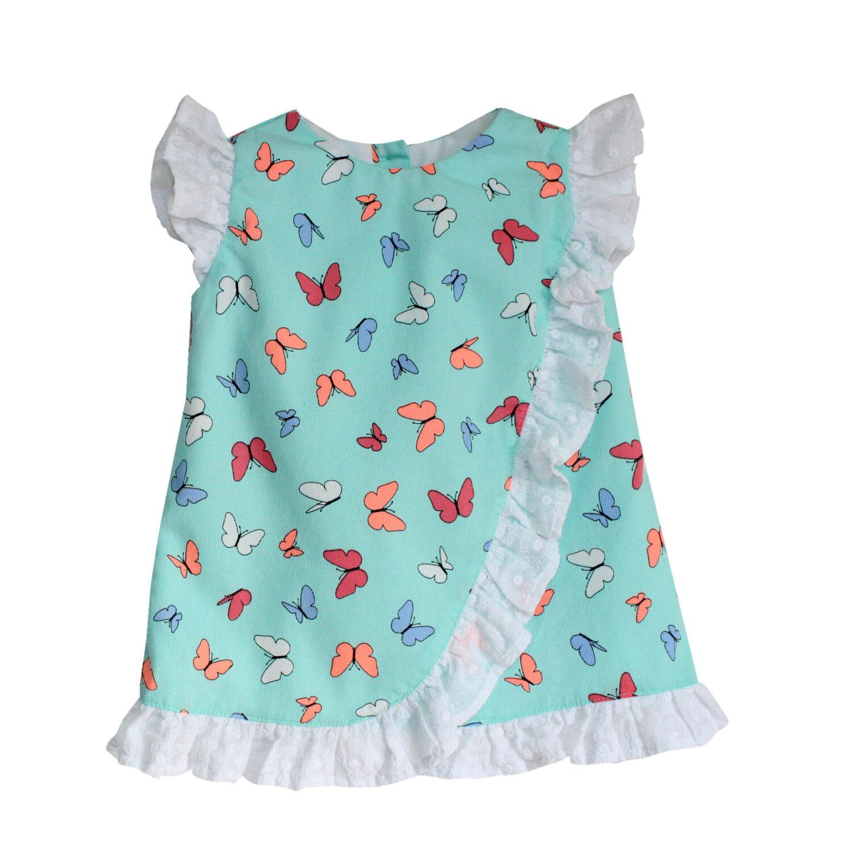 Conjunto Bebé Mariposas