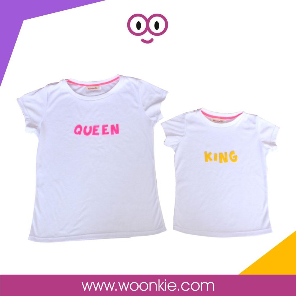 Camiseta personalizada Mamá