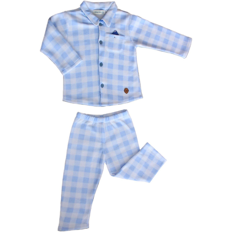 Pijama bebé niño