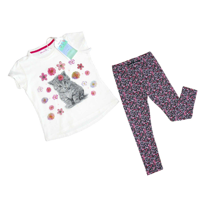 Conjunto Leggin + Camiseta